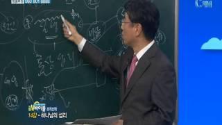 [C채널] 재미있는 신학이야기 In 바이블 - 조직신학 14강 :: 하나님의 섭리