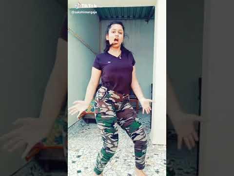 Sexy ma ma ma dance