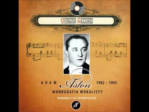 Adam Aston - Noc w wielkim mieście (Syrena Record)