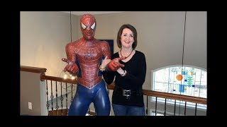 Vlog: Your Super Powers
