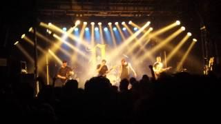 Architects - Broken Cross live in Vienna