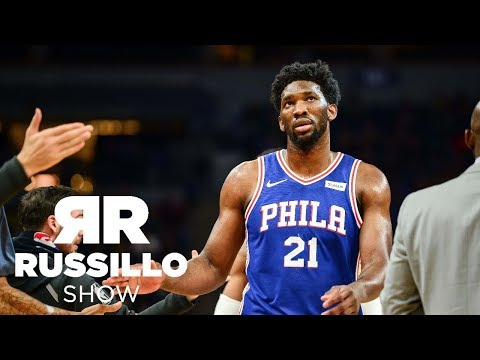 'The Process' isn't over for the Philadelphia 76ers | The Ryen Russillo Show | ESPN