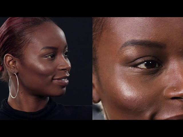 Strobing for Deeper Skin Tones