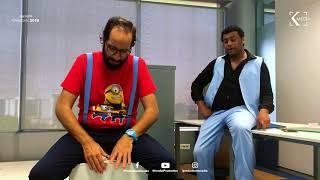 تحميل اغاني مجانا الوصية | مقطع نادر جداً لعم ضياء و هو بيخرج من السواد و بيغني مع أحمد أمين
