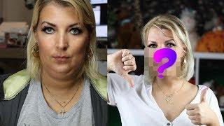 WTF oder WOW? Fett weg Spritze (Lipolyse)! Vorher-Nachher Doppelkinn! 2. Behandlung! | Nina Nice