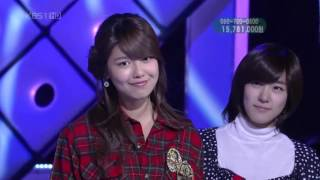 Girls' Generation (SNSD) - Honey (소원) [Official Instrumental]