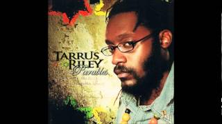 Tarrus Riley - Pick Up The Pieces