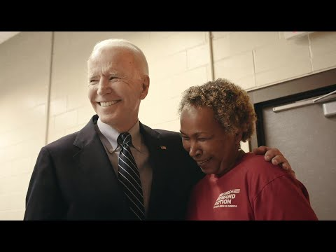 What Biden's New Campaign Ad Means For 2020