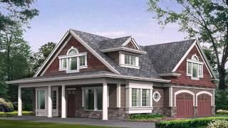 Garage Apartment Floor Plan Ideas (see Description)