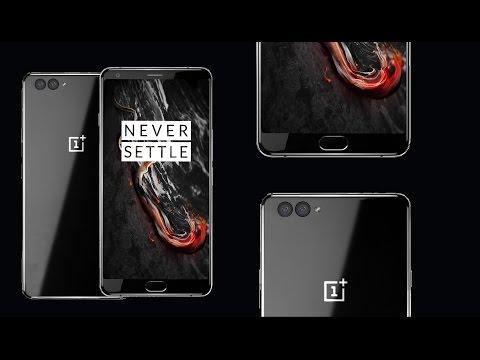 OnePlus 5 come OnePlus X in questo nuovo videoconcept amatoriale