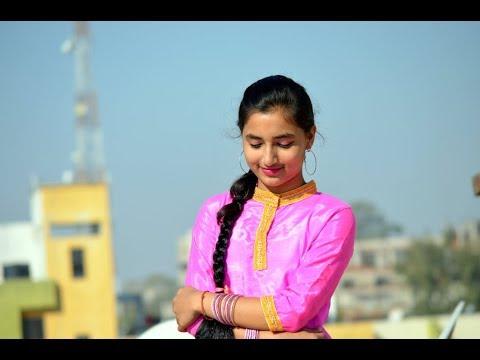 Laembadgini   Diljit Dosanjh   Jiya   Dance Video