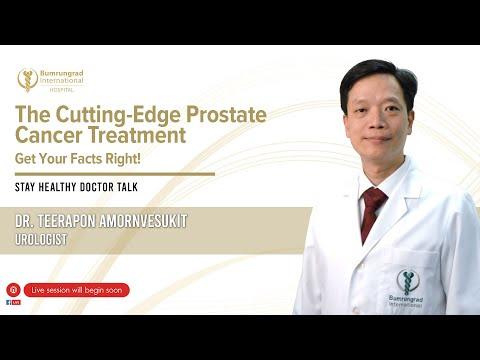 Krónikus prosztatitis melyik étrend