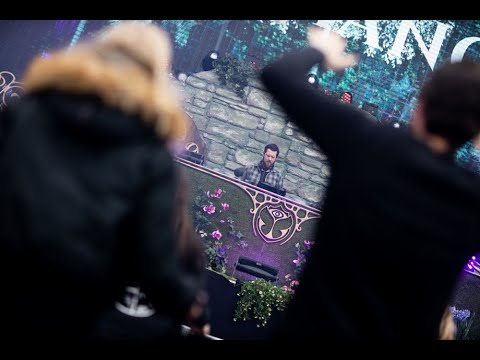 Hermanos - Orangerie | Tomorrowland Winter 2019