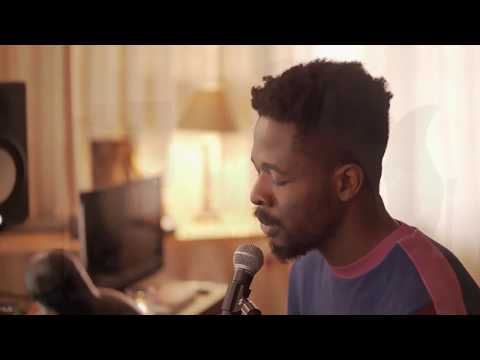 "You've Got to Watch this Cover of Plantashun Boiz's ""You and I"" by Johnny Drille"