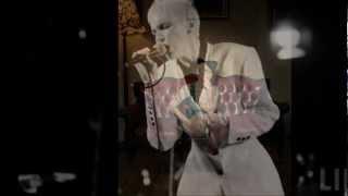 Annie Lennox Shining Light (Alternate Version) 2009