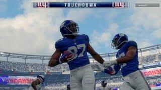 Madden NFL 18 snatch n touchdown 2