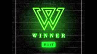 WINNER - BABY BABY [FEMALE VERSION]