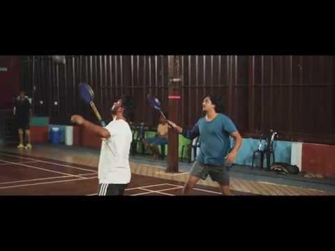 Badminton   Nikon Z6 + Crane 2