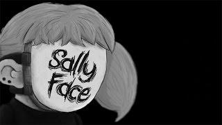 САЛЛИ-КРОМСАЛИ ► Sally Face #1