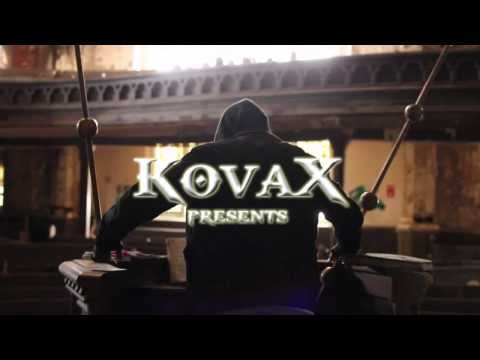 """SOUND IS GOD"" KovaX official video"