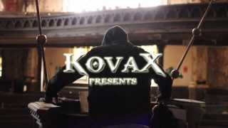 """KovaX-""""SOUND IS GOD""""-Official Music Video"""