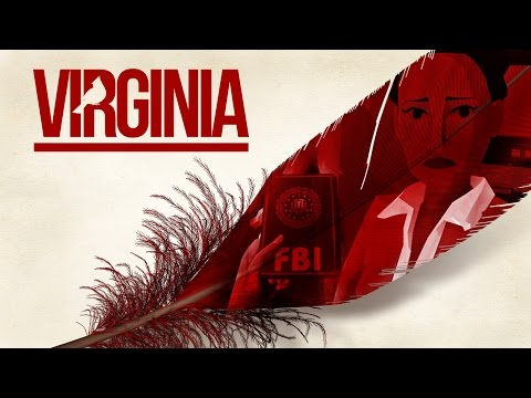 Virginia Announce Trailer - Play the demo today! thumbnail