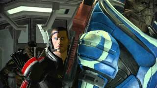 Mass Effect 2 - Мы будем драться до конца