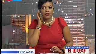 Miili yaopolewa: Miili ya Kighenda na Amanda yapatikana