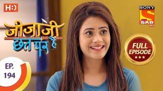 Jijaji Chhat Per Hai - Ep 194 - Full Episode - 5th October, 2018