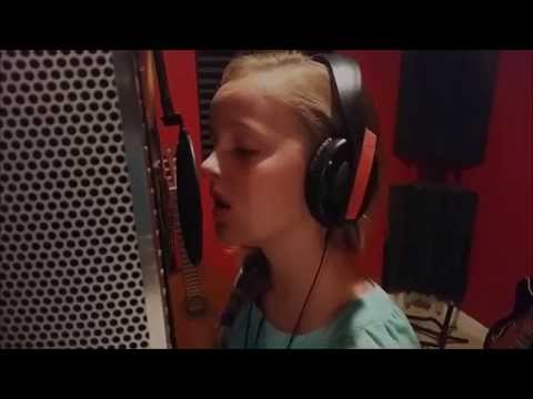 """Glorious"" By David Archuleta From Meet The Mormons Cover By Evie C. - Evie Clair"