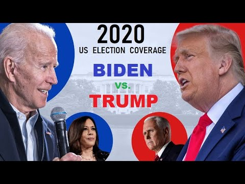2020 US General Election Night Special