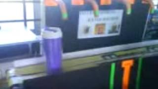 SYSTEM PLC-ORDER DRINK SERVICE