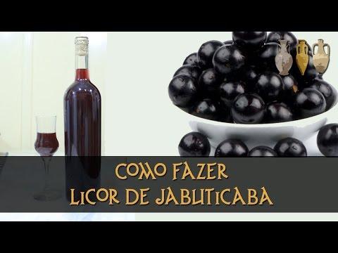 Licor de Jabuticaba - rec 3
