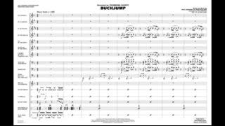 Buckjump arranged by Paul Murtha & Will Rapp
