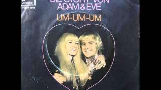 Adam & Eve - Um-um-um