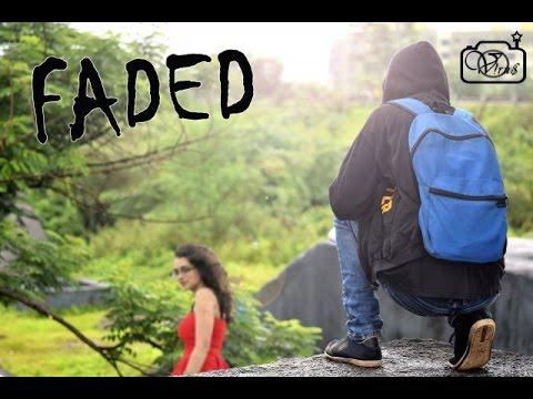 Alan Walker-Faded-Love story (Virus production)