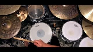 Death Cab For Cutie - Grapevine Fires - Drum Cover