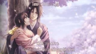 Kurenai no Ito - Hakuouki Movie 1 Theme Song (Vietsub + Kara)