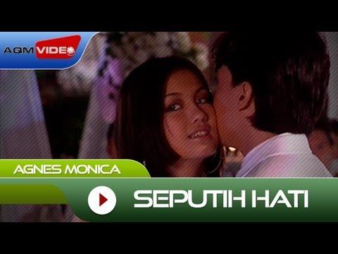 Agnes Monica - Seputih Hati | Official Video