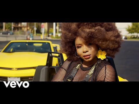 Yemi Alade – Vibe