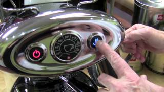 Crew Review: Francis Francis X7.1 iper Espresso Machine