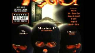 Tru   They Cant Stop Us Ft. MasterP,  The Shocker