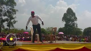 jaja bruce and vj jingo Jajja Bruce the comedian LIVE TRUE EVENTS EBIFA MUNSI