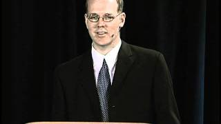The Good News Tour Introduction - Brad Cole (1 of 14)