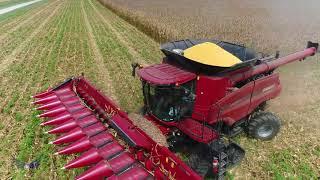 West Kentucky Harvest - Case Edition I [4K]