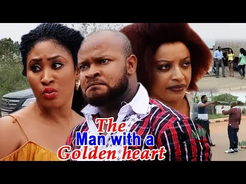 The Man With A Golden Heart Season 1 - 2019 Latest  Nigerian Nollywood Movie