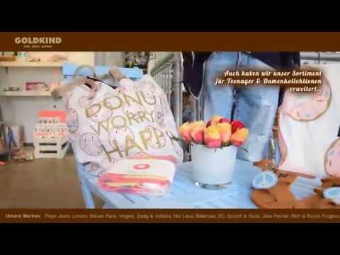 Goldkind KIDS TEENS WOMAN | Stuttgart Sillenbuch
