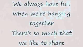 A Friend Like You - Unknown w/ Lyrics