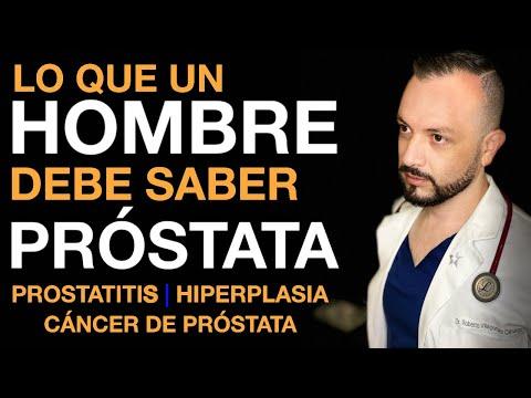 Prostatitis és PCR