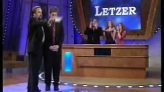 Family Feud November 2005 Twin Bill episode